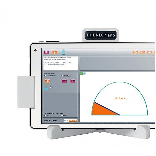 phenix nano uro tablette